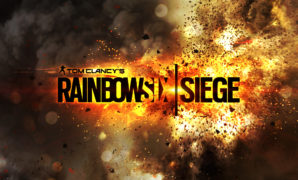 The Rainbow Six Siege