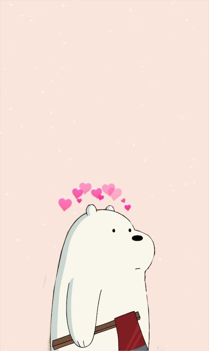We Bare Bears Wallpaper Characters Games Baby Bears Episodes