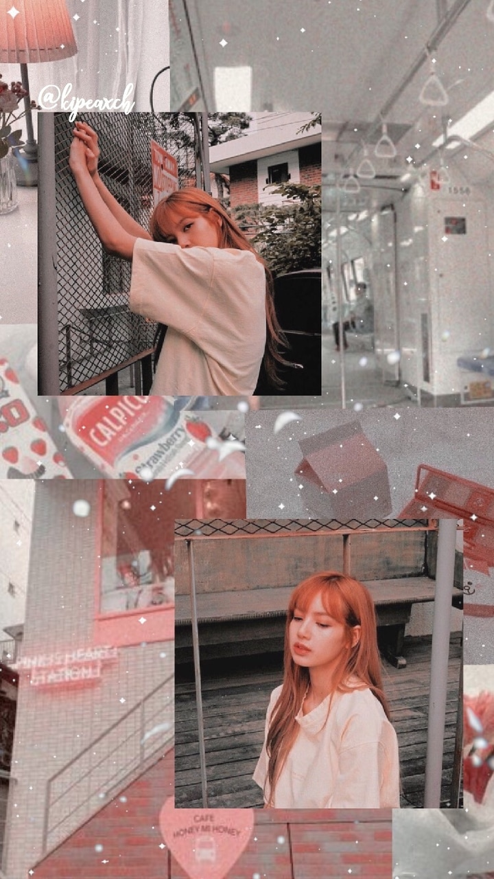 lisa blackpink wallpaper