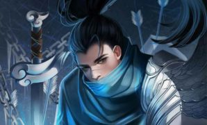 Yasuo HD Wallpaper