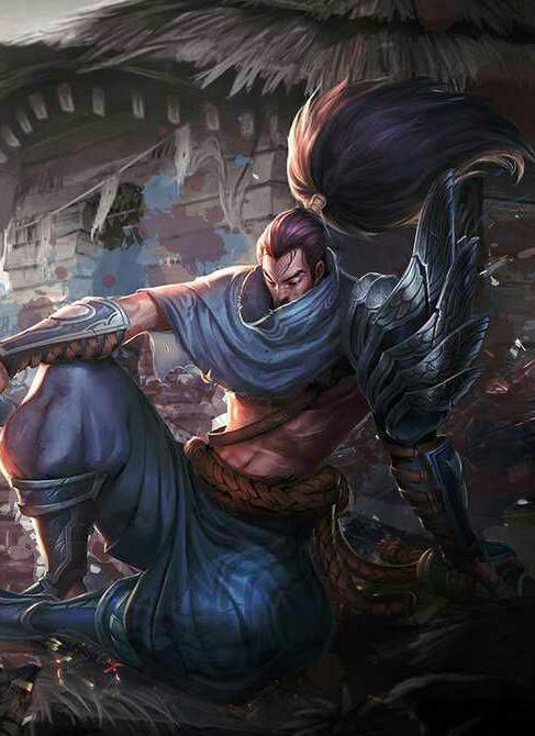 Yasuo-HD-Wallpaper