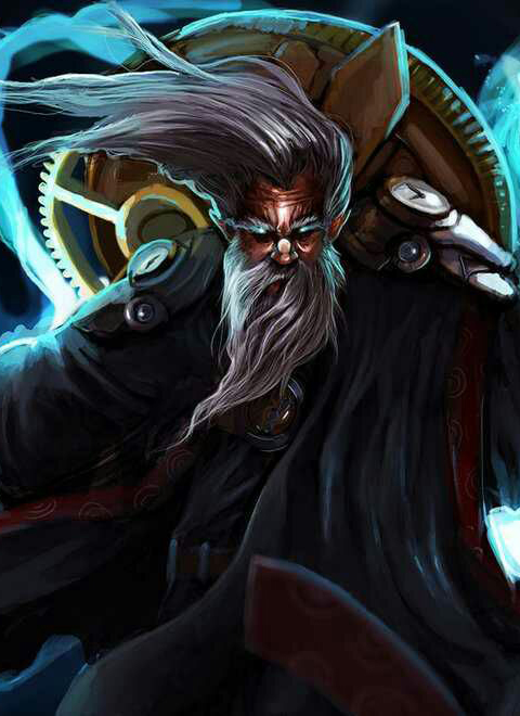 Zilean-Wallpaper-HD