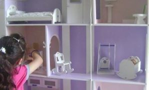 best miniature dollhouse