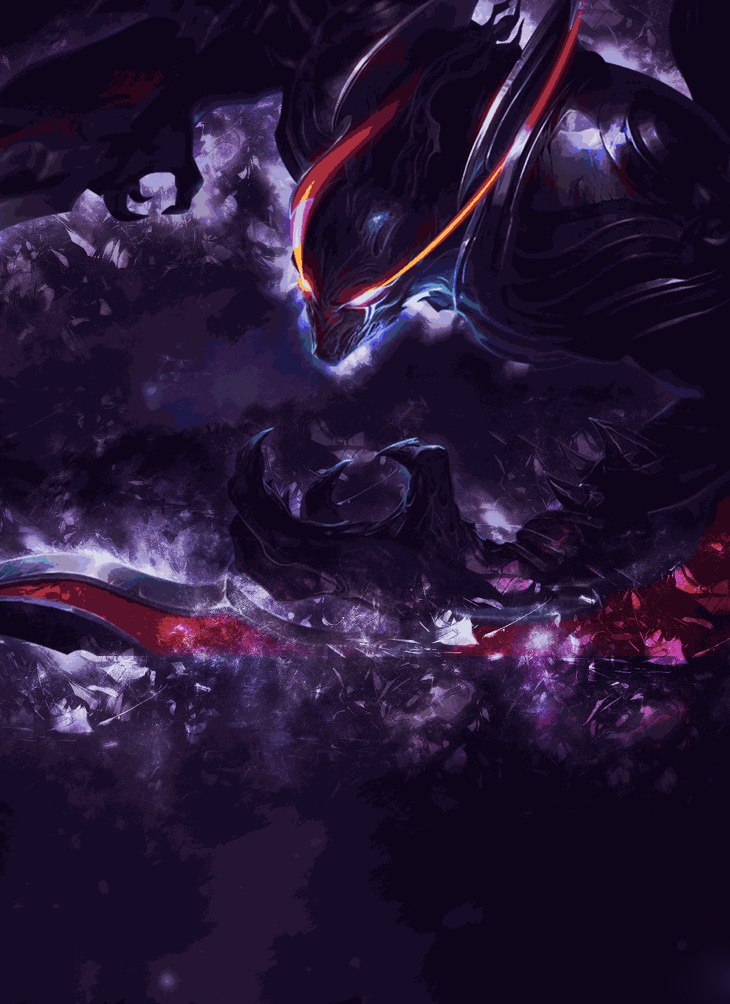Nocturne Lol Wallpaper HD