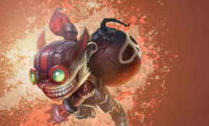 Ziggs-HD-Wallpaper