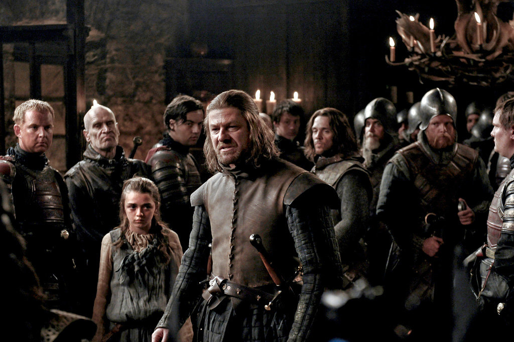 Game of Thrones Characters Wallpapers