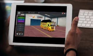 Download-Mod-Bussid-Truck-Canter-Cabe
